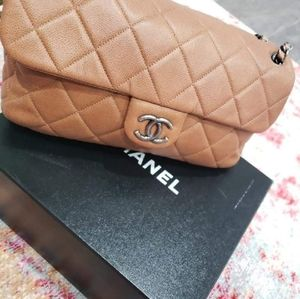 Chanel in pristine condition. Arrives this week
